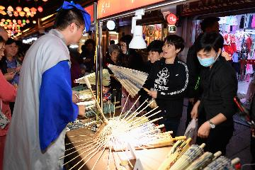 Chinas non-manufacturing PMI rises in November