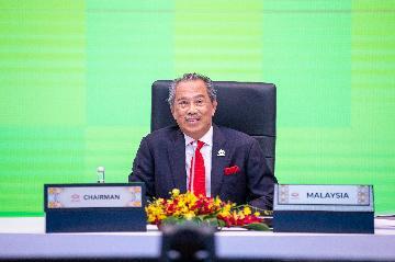 構建亞太命運共同體--解讀APEC第二十七次領導人非正式會議經貿成果