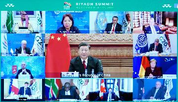 Full text of Leaders Declaration of G20 Riyadh Summit