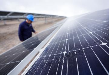《經濟參考報》刊發文章:2030年中國風電光伏裝機容量將超12億千瓦
