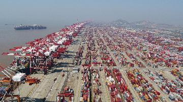 《华尔街日报》文章说中国经济复苏范围正在扩大
