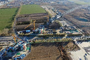 """中國國家發展改革委:擬將三大區域城際市域鐵路作為重大工程納入""""十四五""""規劃"""
