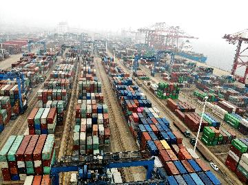 11月外贸数据延续超预期增长态势 出口增速创年内新高