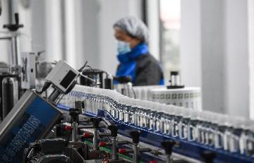 Chinas PPI down 1.5 pct in November