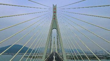 先行示範 打造開放新高地--2020中國區域經濟版圖之粵港澳大灣區篇