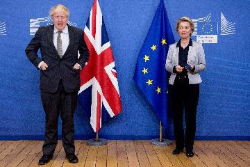 欧英将在本周内决定是否继续未来关系谈判