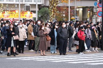 日本11月核心CPI创10年来最大降幅
