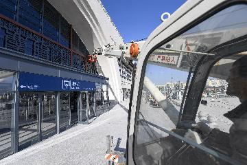 中國經濟簡訊:亞行批准陝西綠色智慧交通物流項目總投資47.71億元
