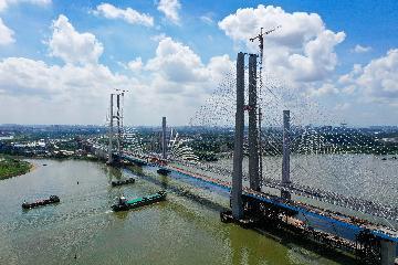 携手互利共赢--海外人士期待中国高质量发展新机遇