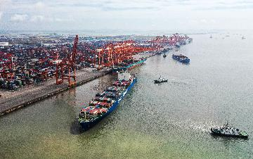 Xinhua Commentary: Chinas new economic milestone of global significance