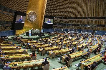 聯合國報告預測今年全球經濟增長4.7%