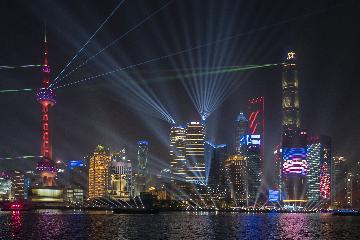 上海以開放創新之姿,盤活長三角一體化大棋局