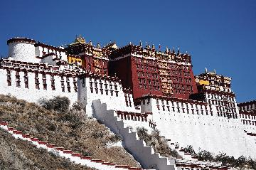 5年来,475亿元投资补齐西藏城镇基础设施短板