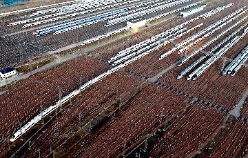 專訪:中國經濟將為世界經濟復蘇作出更大貢獻--訪畢馬威中國及亞太區主席陶匡淳