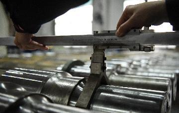 """工信部:我国提前两年完成""""十三五""""钢铁行业去产能1.5亿吨目标"""