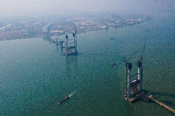 Guangdong leads China in aggregate financing in 2020