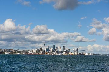 新西蘭推出房地產市場調控措施