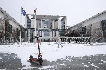 中國連續第五年成為德國最重要交易夥伴
