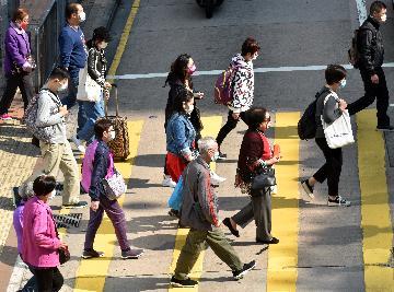 香港經濟復蘇動力2021年下半年將顯著增強