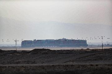 埃及官員說蘇伊士運河有望在4天內恢復正常通行