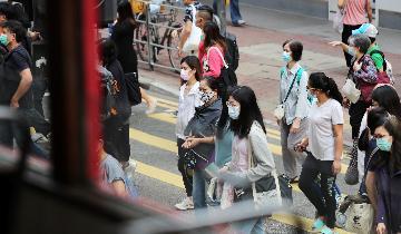 Hong Kongs retail sales maintain notable growth in April