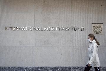 国际货币与金融委员会呼吁加强多边合作促进全球经济复苏