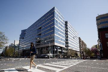IMF預計今年全球經濟增長6%