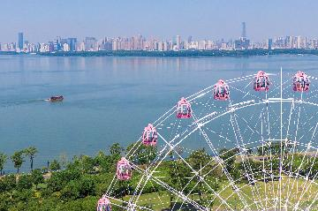 Chinas economy burgeons in post pandemic: media