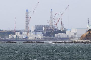 日本政府无视反对声音决定排福岛核污水入海