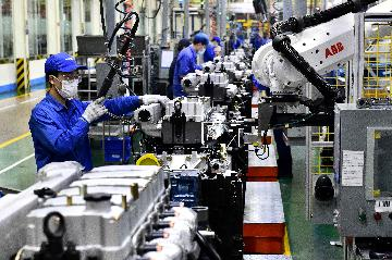 Profits of Chinese SOEs surge in Jan.-July