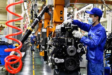 Chinese SOEs see big jump in H1 profits