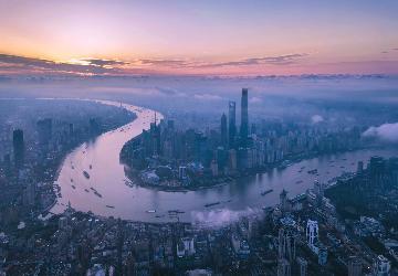 上海市統計局:上海市上半年經濟持續恢復、韌性增強
