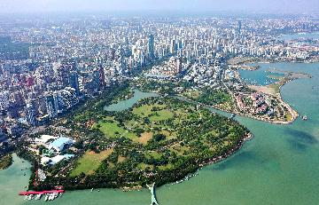 China to attract multinationals regional headquarters to Hainan