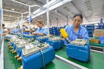 """2020年我國""""三新""""經濟增加值相當於國內生產總值的比重為17.08%"""