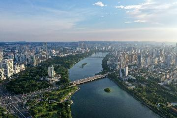 Chinas Guangxi sees growing foreign trade in first 4 months