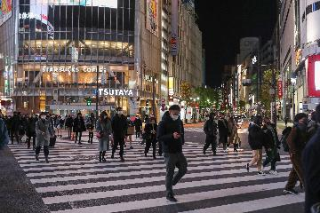 Economic Watch: Japans economy contracts as virus restrictions hit consumption