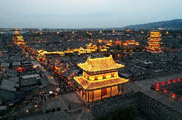中国中部六省经济何以强劲复苏?