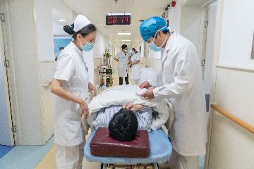 中国拟制定医疗保障法 明确各方主体责任