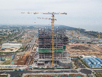 Hainan FTP to streamline approval process, widen market access