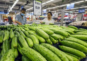 Chinas key economic indicators in May to show further recovery: analysts