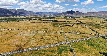 70年间,西藏工业走向可持续发展之路