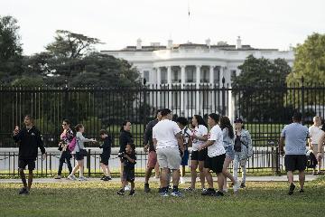 美國2021財年財政赤字預計將達3萬億美元