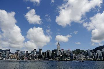 Hong Kongs economy to improve with motherlands support: HKSAR govt official