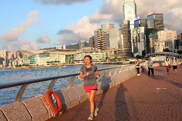 特區政府歡迎香港再獲評為全球最自由經濟體