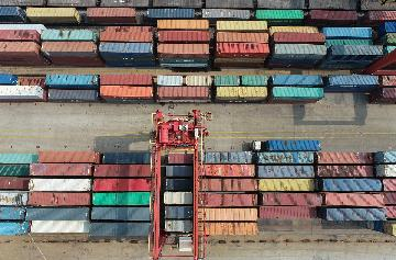 Chinas Chongqing posts foreign trade growth of over 37 pct in H1