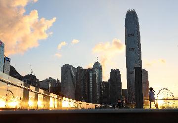 香港失业率继续回落 经济复苏势头持续
