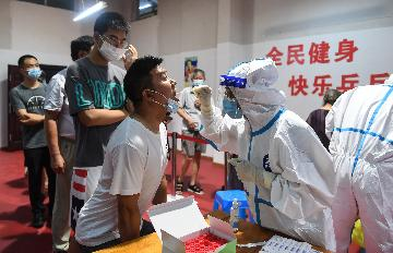 China passes new law to protect doctors