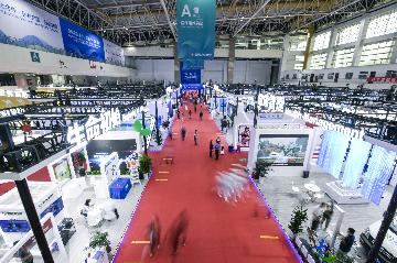 中阿企业积极拓展经贸合作新领域