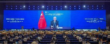 Chinese vice premier stresses digital economy development