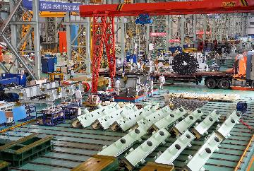 Economic Watch: How will Chinas manufacturing fare in next five years?